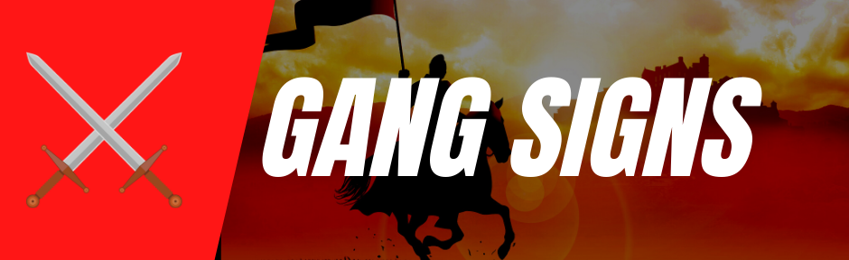 Gangs Are In Our DNA. Time To Start Yours